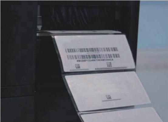 柔性抗金属RFID电子标签
